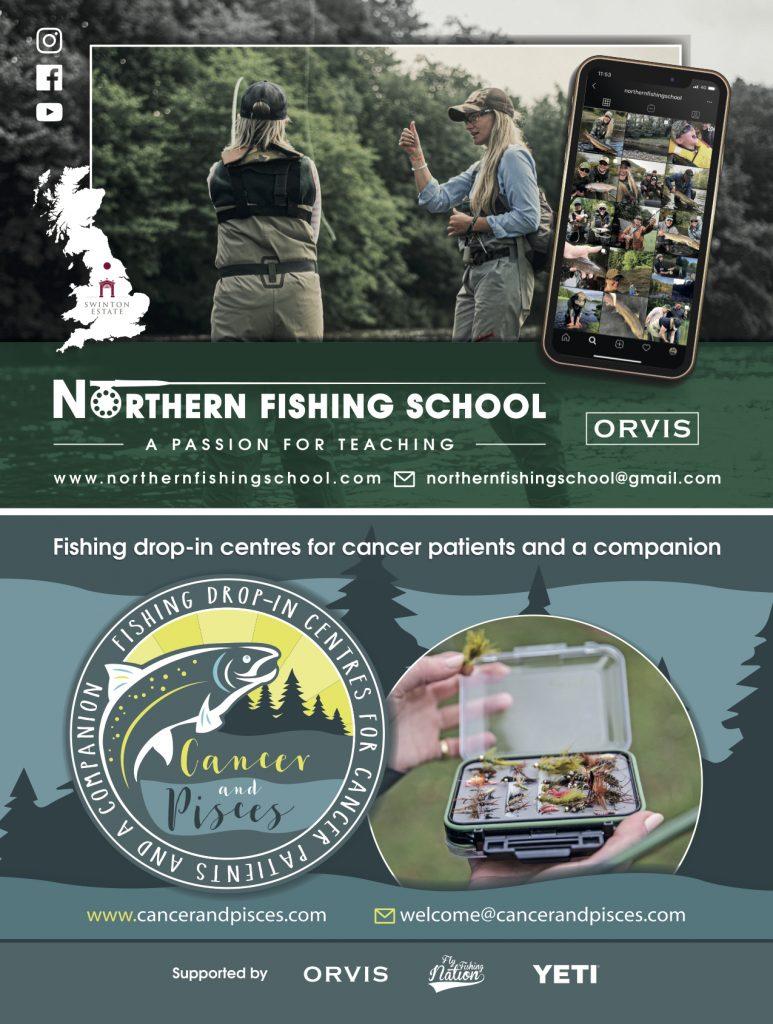 Northern Fishing School